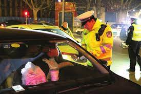 Alcohol-related traffic accidents drop after China criminalise drunk driving