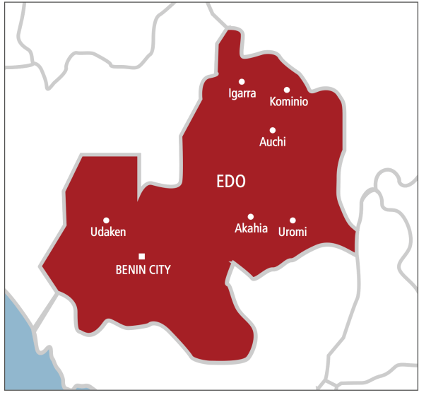 Edo revenue board warns against illegal tax collection