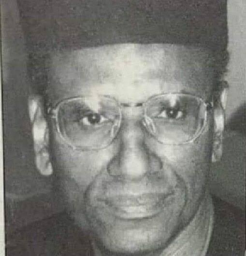 Mahmud Tukur: A true patriot