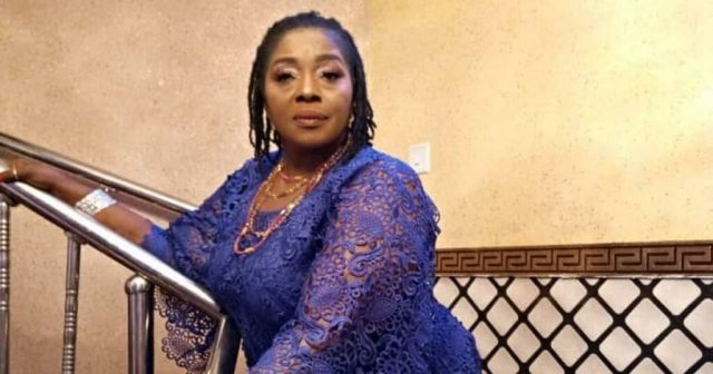 Rita Edochie finally speaks after Ada Jesus' death, Nigerians react