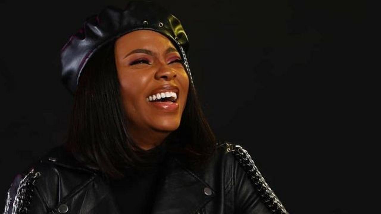 Why I dumped secular music for gospel — Chidinma Ekile