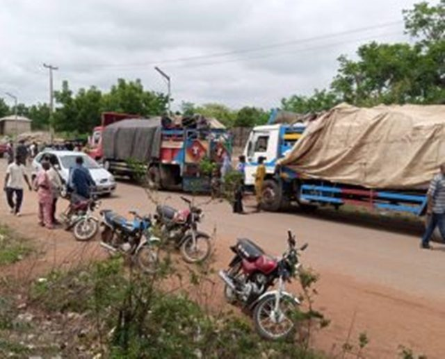 Kidnapping: NSCDC, Police send herders away from 2 Kwara LGAs