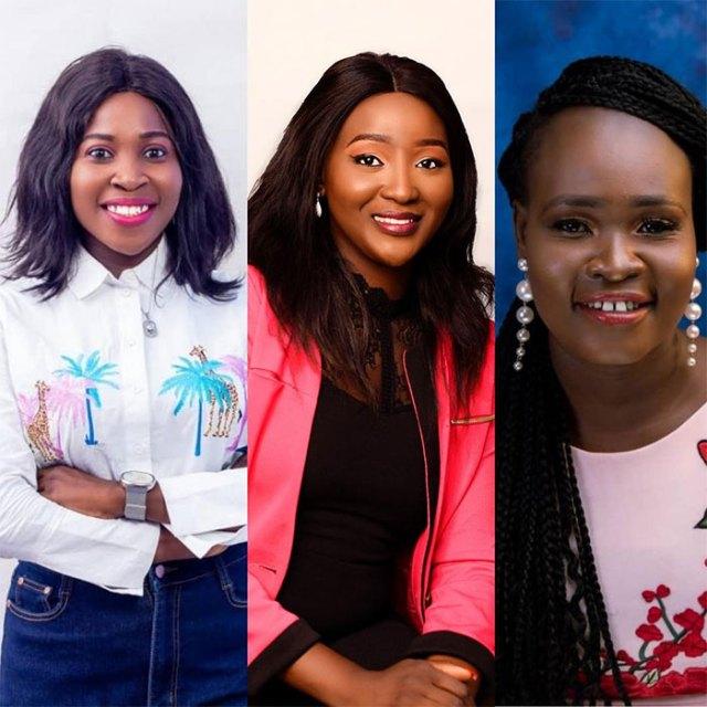 Día de la higiene menstrual: 3 mujeres que luchan contra la pobreza en Nigeria