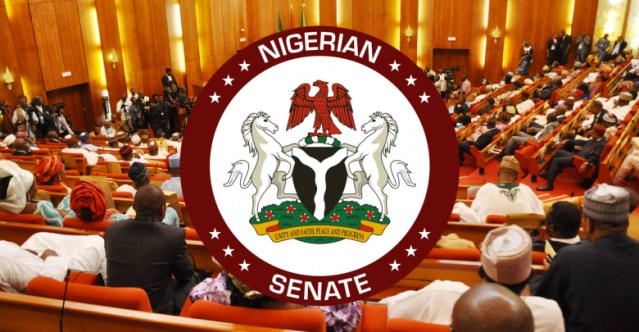 Insecurity: Senate in close session with Security Chiefs, others