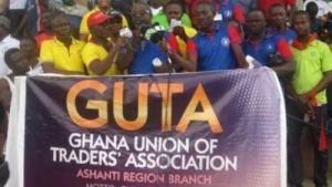 Nigerian traders in Ghana seek end to harrassment