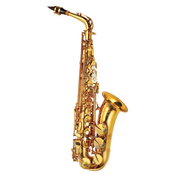 p mauriat 185 alto saxophone vanguard orchestral