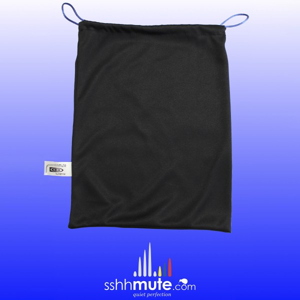 sshhmute french horn mute bag vanguard orchestral