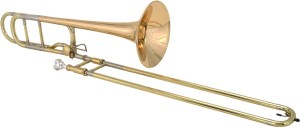 large bore trombone vanguard orchestral
