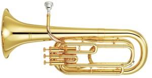 baritone horn example vanguard orchestral