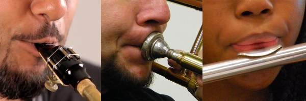 embouchure differences vanguard orchestral