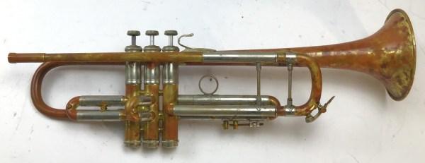 Brass Instrument Materials raw brass dillon music