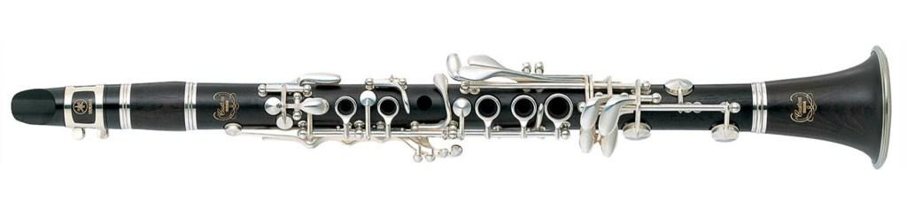 Eb clarinet