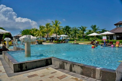 THE CRIMSON RESORT & SPA – MACTAN, CEBU – PHILIPPINES - Pool