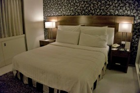 THE QUEST HOTEL – CEBU CITY, PHILIPPINES - The bedroom