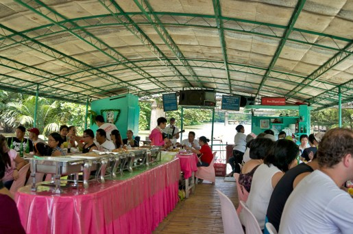 THE PHILIPPINES – A BACKPACKER'S GUIDE - Pink is not our favourite color