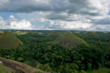 THE PHILIPPINES – A BACKPACKER'S GUIDE - 1776 hills