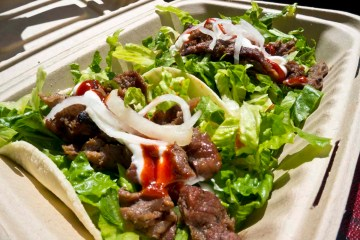 Seoul on Wheels - San Francisco - Korean BBQ Tacos