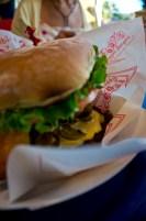 Teddy's Bigger Burgers - Hawaii - Burger delicious