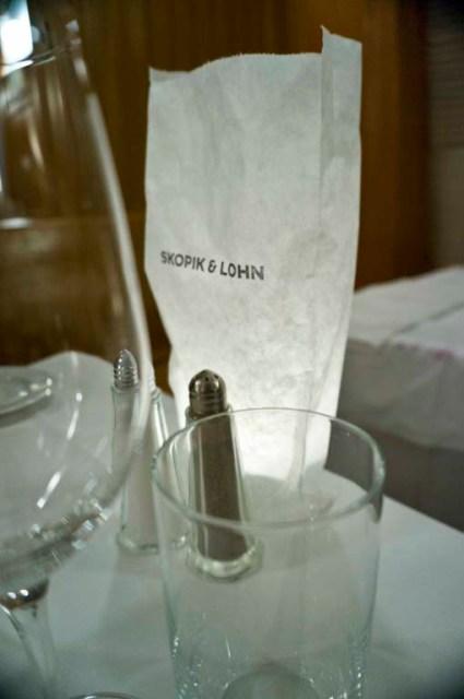 SKOPIK & LOHN – VIENNA, AUSTRIA - delightful light arrangement