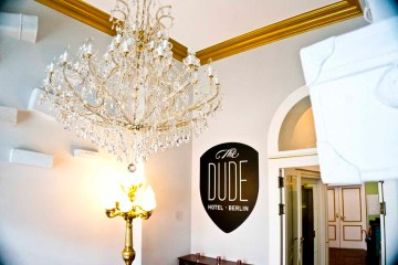 cool boutique hotel in berlin