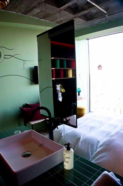 25 Hours Hotel - Berlin