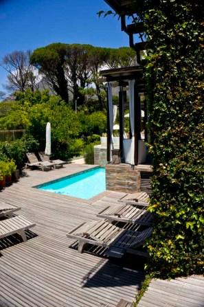 Kensington Place, Cape Town