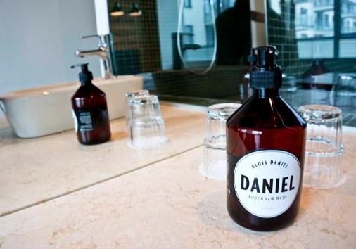 Hotel Daniel - Vienna