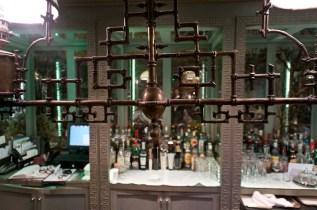 Bar Hotel Daniel