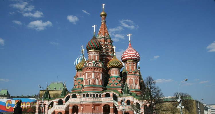 Moscow in 24 hours