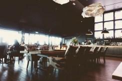 At Sea Restaurant
