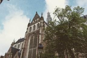 Haarlem City001