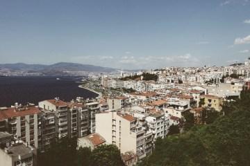 Foodie Guide Izmir