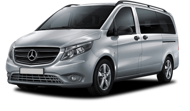 Ford 8 Seater Vehicles