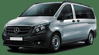 Mercedes 8-Seater Vito