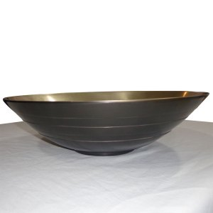 Cast Bronze Sink Basilius