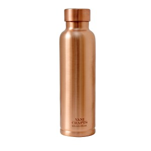 Copper Bottle Plain 02