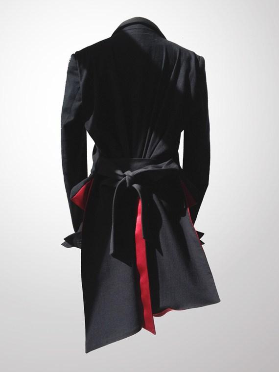 haider_ackermann_jacket_spring_2011_RUNWAY_back