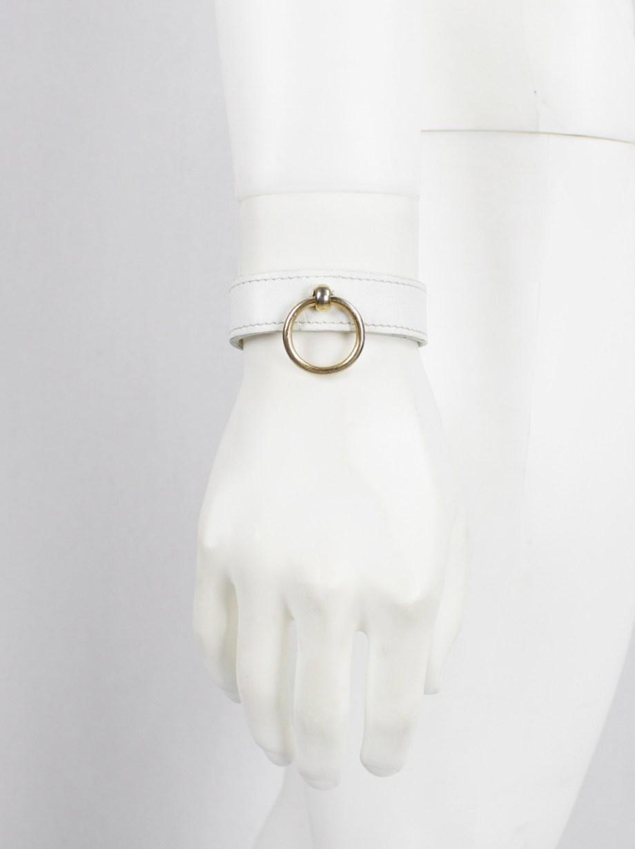 xavier delcour bracelet
