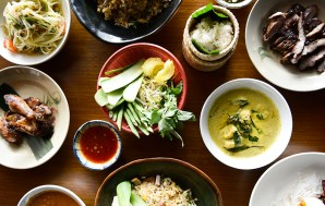 Long Chim, David Thompson's Thai Street Food