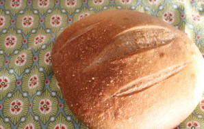 A Novice's Guide: Making Your Own Sourdough Bread at Home