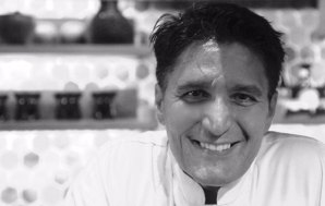 Chef Talk: Ioannis Stefanopoulos about Alati and Greek Cuisine
