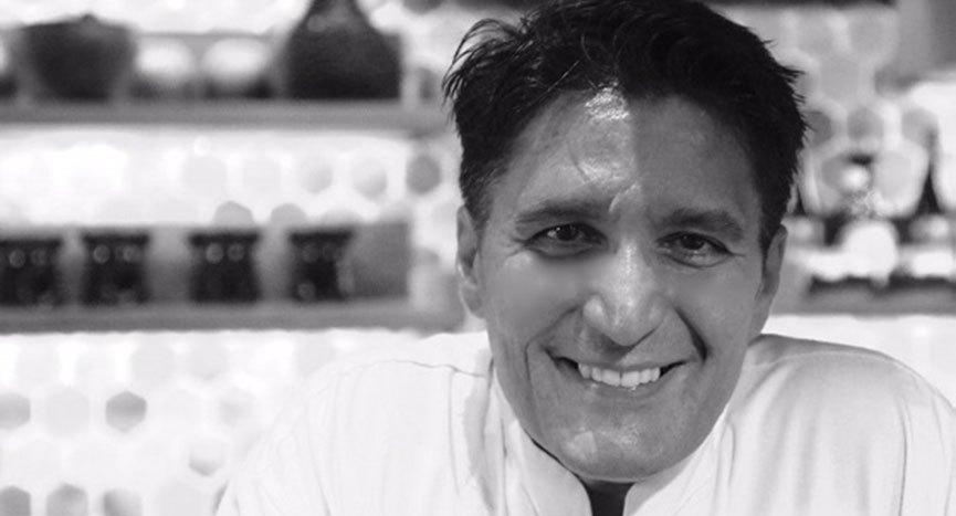 Alati Chef Ioannis Stefanopoulos