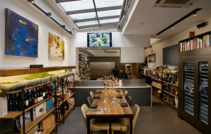 Top 3 Restaurants for May – Chef's Table, Meta and…