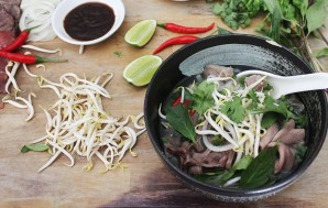 Vietnamese Pho – Comfort Food at its Best