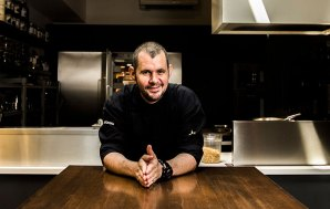Chef Talk: Stephan Zoisl about Chef's Table
