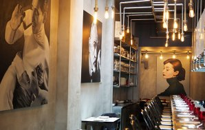 Top 3 Restaurants for September – Alati, BAM! and Dehesa