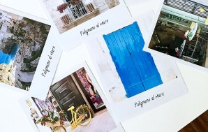 Scrapbooking and New Discoveries