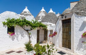 MIS-Adventures in a Lesser Known Part of Italy – Puglia
