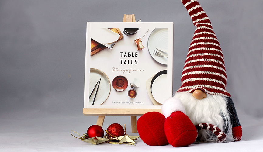 Table Tales SG Christmas