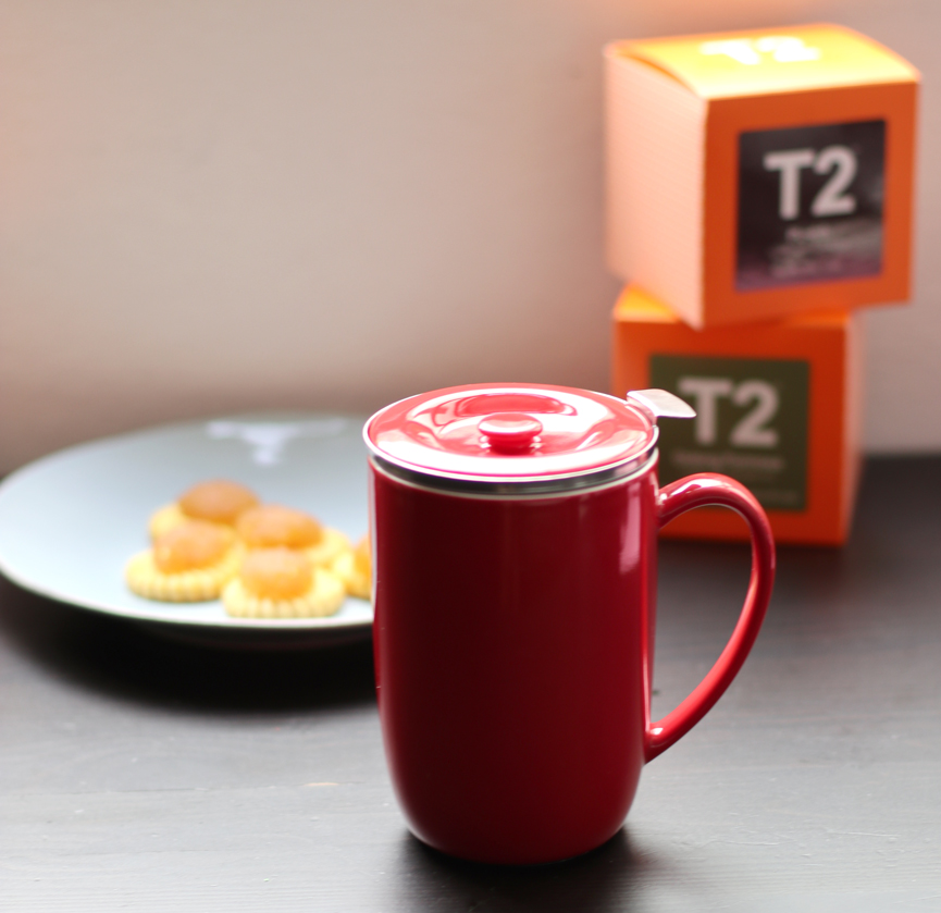 T2 Tea Chinese new Year